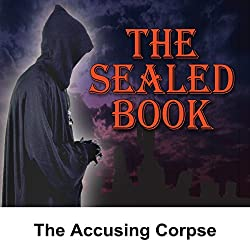 Sealed Book: The Accusing Corpse