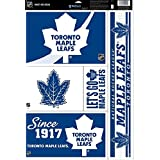 Wincraft 12066011 Vancouver Canucks Ultra Decal Sheet