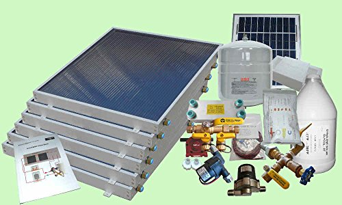 Complete-6-Panel-GH-Type-Freeze-Protected-Hybrid-Solar-Water-Heater-Kit