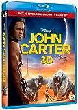 John Carter 3D [Blu-ray]
