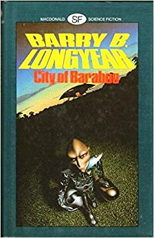 Book City of Baraboo (Macdonald science fiction)