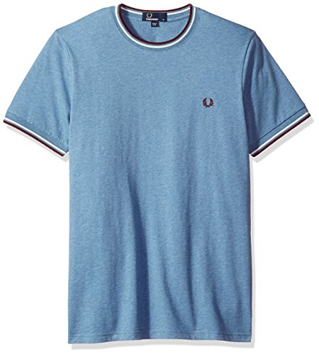 Fred Perry Men Tees - 9