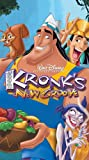 Kronk's New Groove [VHS]