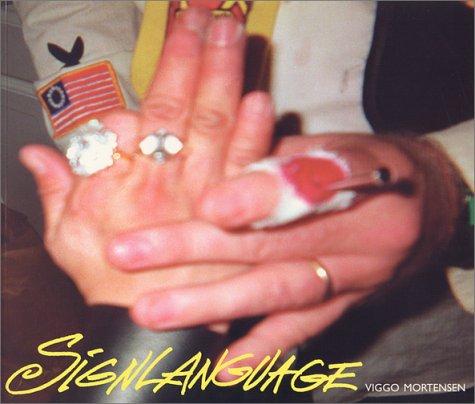 SignLanguage by Brand: Smart Art Pr