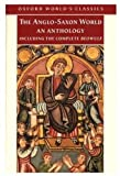 The Anglo-Saxon World, , 0192835475