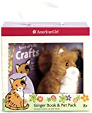 Ginger Book & Pet Package (American Girl)