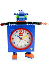 LEGO Kids' 4250339 Classic Clock