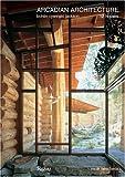 Arcadian Architecture, , 0847826961