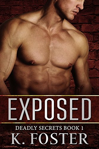 Exposed (The Exposed Series Book 1)
