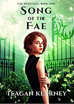 Song Of The Fae by Teagan Kearney ebook deal