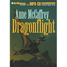 Dragonflight(MP3)(Unabr.)