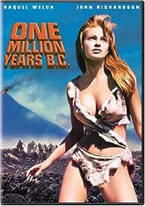 One Million Years Bc (Bilingual)