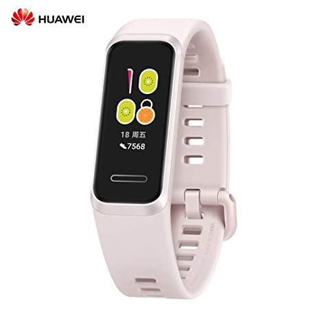 Amazon.com: Docooler Huawei Band 4 Smart Band, 0.96inch TFT ...