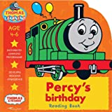 img - for Percy's Birthday: Reading Book (Thomas the Tank Engine Learning Programme) book / textbook / text book