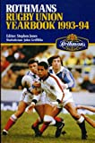 Rothmans Rugby Union Year Book, 1993-94