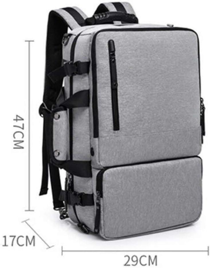 KOQIO Travel Backpack,Business Backpack,Large Capacity Waterproof Outdoor Backpack Sports Bag Computer Bag Student Backpack