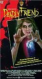 Deadly Friend VHS Tape
