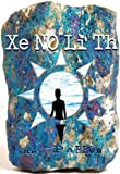 Xenolith by A. Sparrow front cover