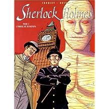 SHERLOCK HOLMES T03 : L'OMBRE DE MENEPHTA