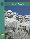 Set in Stone, Lisa Trumbauer, 0736858423