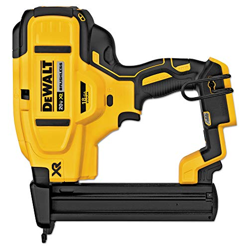 Cheap DEWALT DCN681B Cordless Stapler Tool
