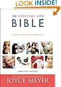 #3: The Everyday Life Bible: The Power of God's Word for Everyday Living