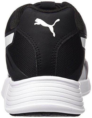 Schwarz Puma Pro St 01 puma Low Puma Unisex White Black Top Trainer Erwachsene x8nO0gS