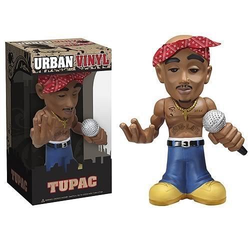 Funko Tupac Urban Vinyl Figure