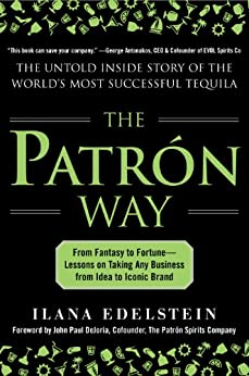 Amazon.com: The Patron Way: From Fantasy to Fortune - Lessons on