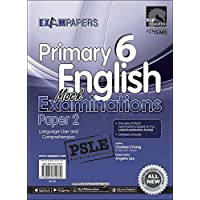 Primary 6 ENGLISH Mock Examinations (Paper 2)