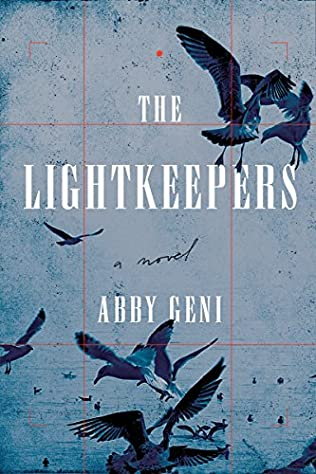 book cover of The Lightkeepers