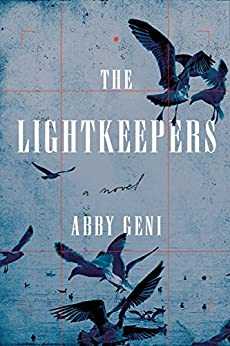 The Lightkeepers: A Novel by [Geni, Abby]