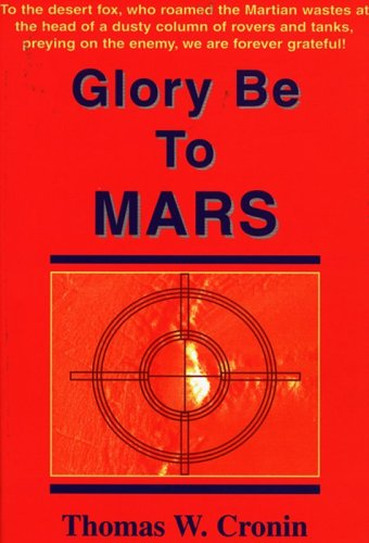 Download Glory Be to Mars PDF