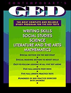 GED Study Guide - bestgedclasses.org