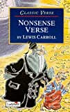 Jabberwocky and Other Nonsense Verse, Lewis Carroll, 0721417558