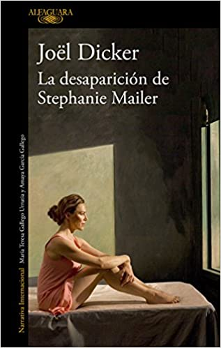 La desaparición de Stephanie Mailer (Literaturas): Amazon.es ...