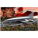 Pegasus Hobbies 9011 1/350 Space Ark When Worlds Collide