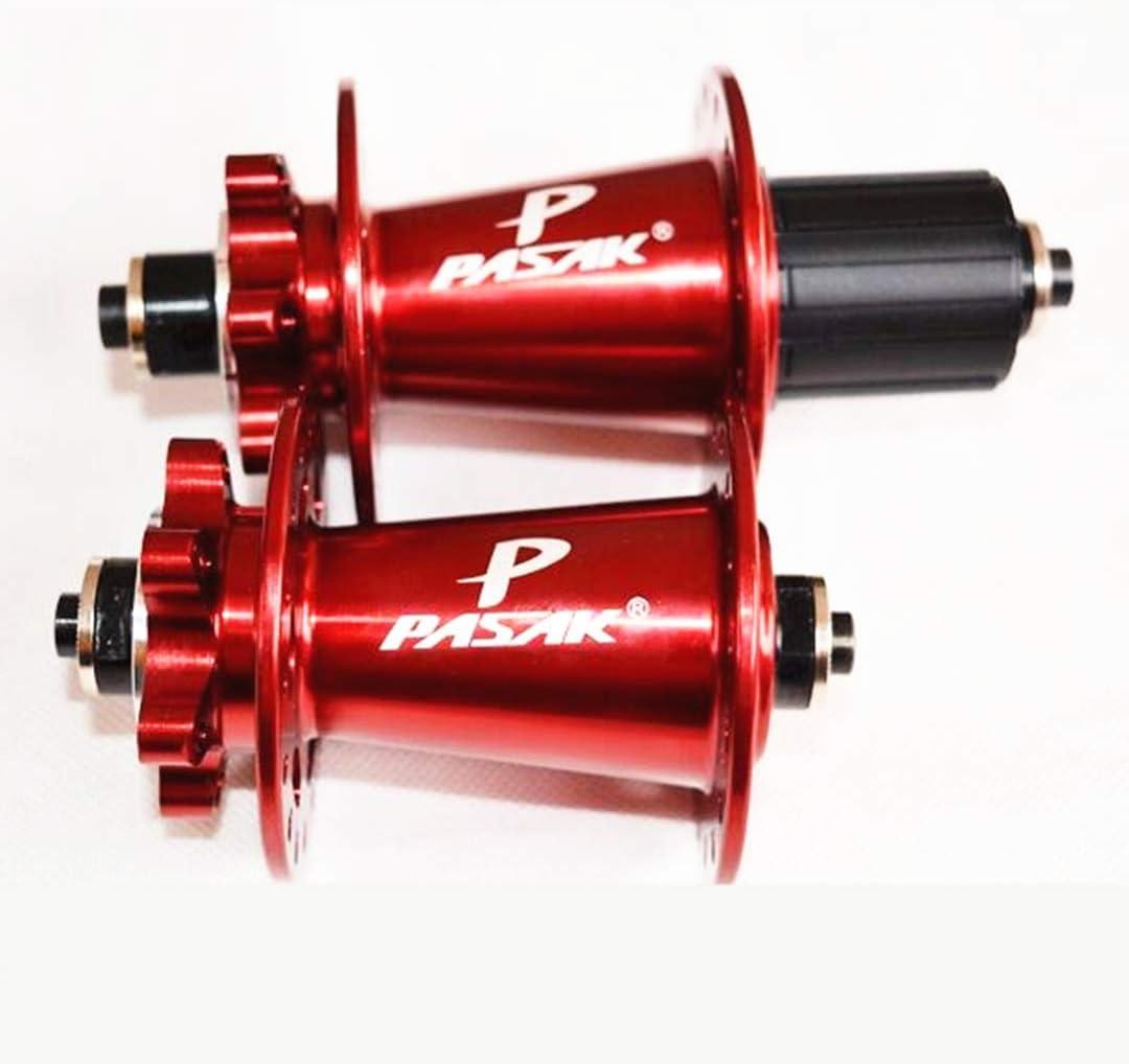 MTB Bike Bicycle Cycling Disc Brake Bearing Screw Lock Hubs 32 Holes Practical