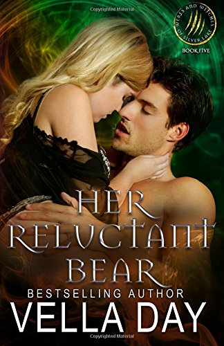 Download Her Reluctant Bear (Weres and Witches of Silver Lake) (Volume 5) PDF