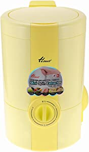 Hanil W-100T Electric Portable Mini Spin Extractor by HanIl