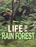 Life in a Rain Forest, Anne Welsbacher, 082254685X