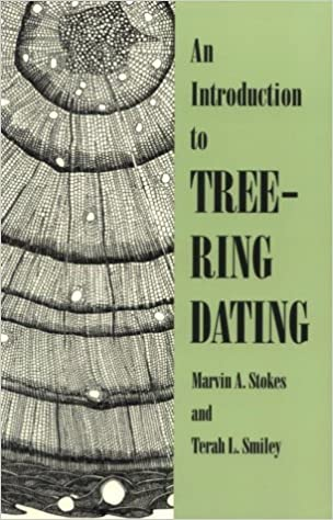 An introduction to tree ring dating pdf