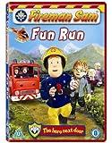Fireman Sam - Fun Run [DVD]