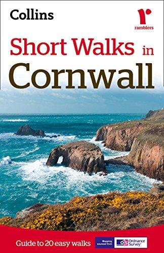 - Short Walks In Cornwall