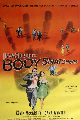 Invasion of the Body -