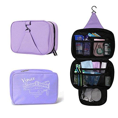 FakeFace Portable Multi functional Waterproof Toiletries