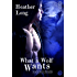 What a Wolf Wants (Black Hills Wolves #2)