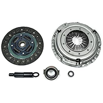 PPC RACING HD CLUTCH KIT 1994-2002 JEEP CHEROKEE SE WRANGLER S RIO SE 2.5