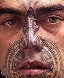 Moko: Maori Tattoos