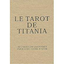 TAROT DE TITANIA (LE) : 36 CARTES